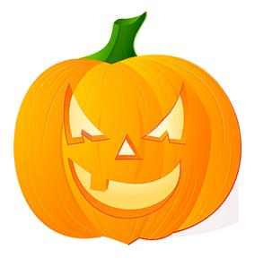Karta pracy: Halloween 2017 (język angielski, poziom B1+)