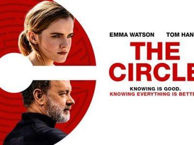 Karta pracy do filmu anglojęzycznego: The Circle (język angielski)